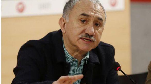 UGT insiste en subir el salario mínimo a 1.200 euros y derogar la reforma laboral