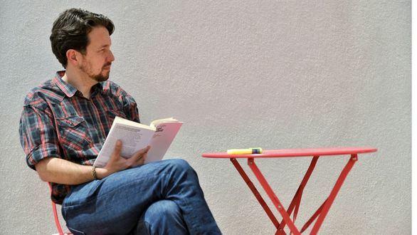 Pablo Iglesias se corta la coleta: así luce el ex de Podemos tras dejar la política