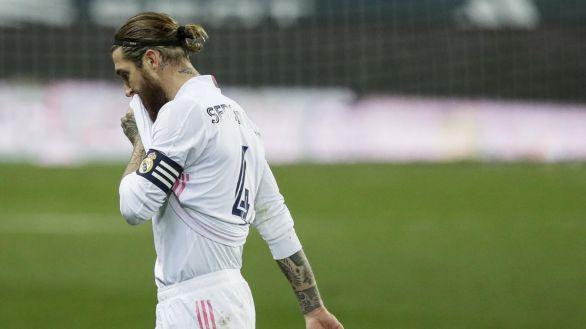 La situación real de Ramos en el Madrid, desprovisto de su arma negociadora