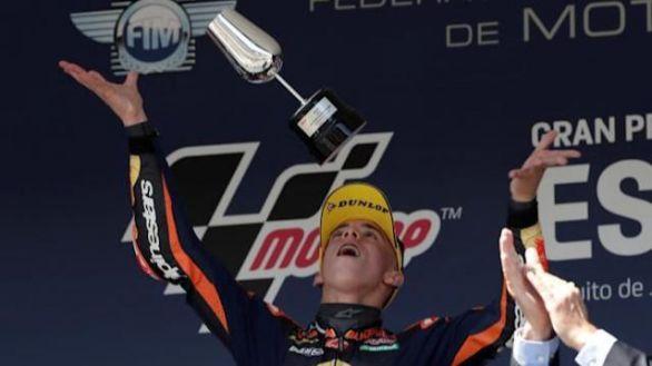MotoGP. Así es Pedro Acosta, el piloto llamado a heredar del trono de Marc Márquez