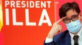 Tezanos se entromete en las negociaciones de los partidos catalanes: la 'opción Illa' sería la preferida