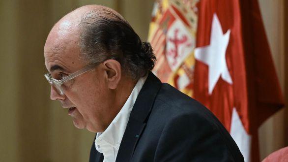 Madrid espera comenzar a vacunar en junio al grupo de entre 40 y 49 años