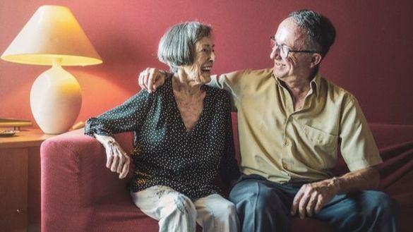 """Fundación """"la Caixa"""" quiere que los mayores recuperen el sentido de sus vidas en pandemia"""