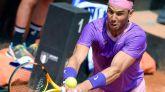 Masters Roma. Un heroico Nadal somete a Shopalov tras salvar dos bolas de partido