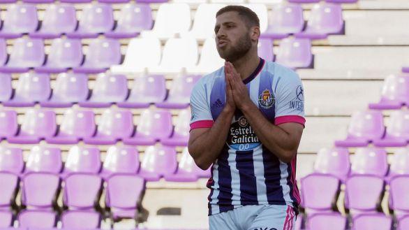 El Villarreal oscurece el sueño vallisoletano de la permanencia  0-2