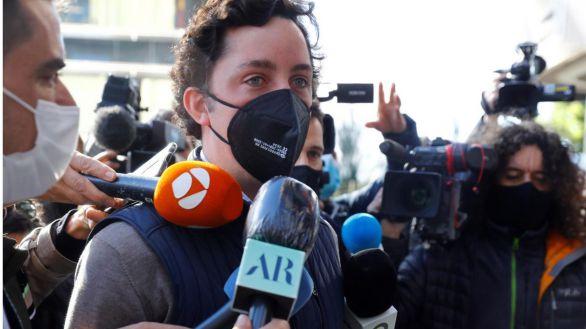 Primera condena al Pequeño Nicolás por falsificar el DNI para la selectividad