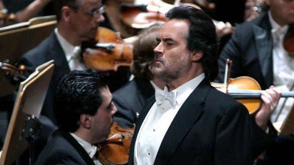Madrid aplaude la ópera española del siglo XIX Don Fernando el Emplazado