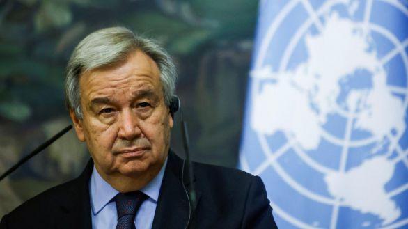 La ONU exige a Israel y Palestina detener