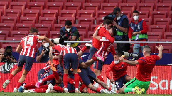 La Liga más emocionante: se decidirá en el último partido