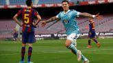 Un Barcelona triste se despide de la Liga con derrota |1-2