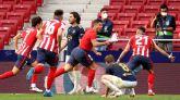 Suárez rescata la Liga |2-1