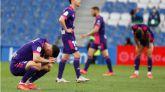 La Real golea a un Valladolid ausente |4-1