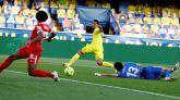 La efectividad del Villarreal somete al Sevilla |4-0