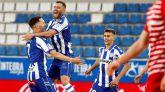 El Alavés celebrará su centenario en Primera |4-2