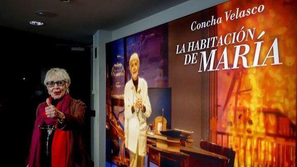 Concha Velasco: