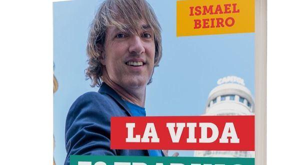 Ismael Beiro, ganador de Gran Hermano, enseña a invertir en bolsa en su nuevo libro