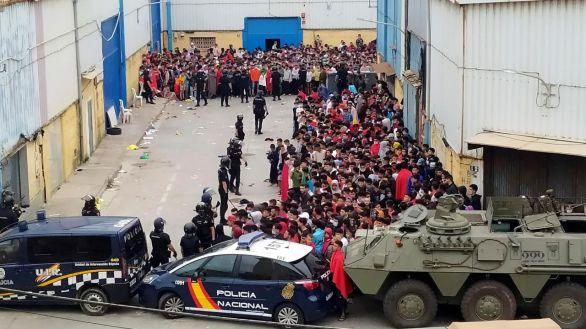 Bruselas pide a Marruecos que mantenga su