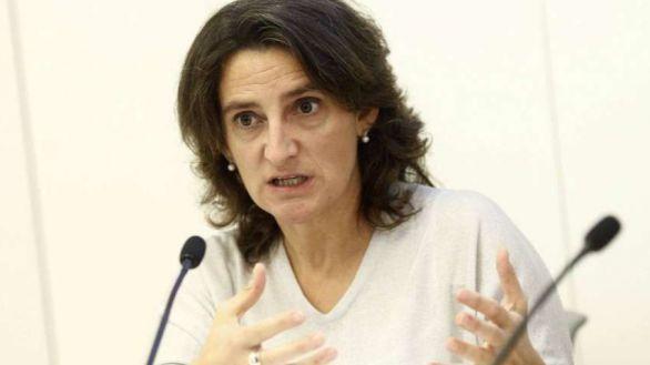 Ribera: 'España no sale bien en la foto de gestión de residuos'