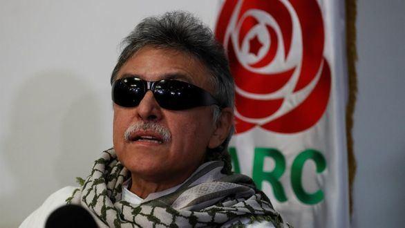 Abatido Jesús Santrich, el líder de las disidencias de las FARC