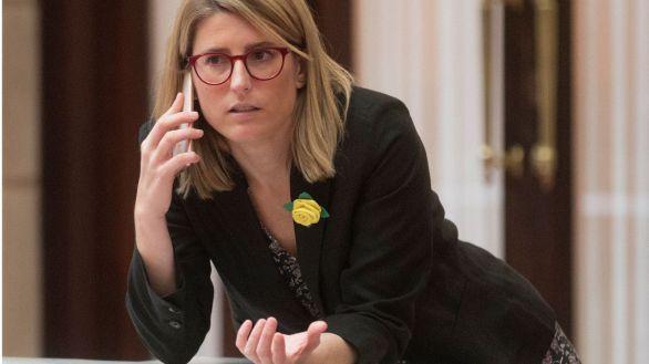 Elsa Artadi se apea del nuevo Govern de Pere Aragonés