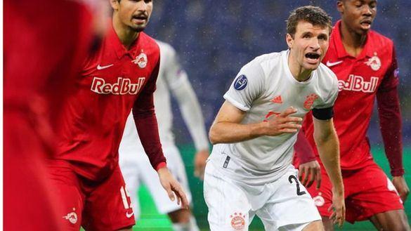 Löw recupera a Müller y Hummels para Alemania tras dos años sin acudir