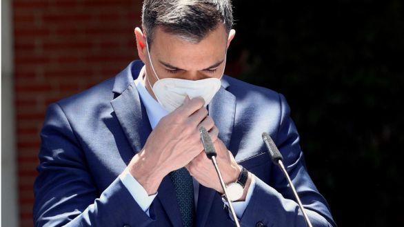 Estados Unidos se erige como árbitro en la crisis entre España y Marruecos