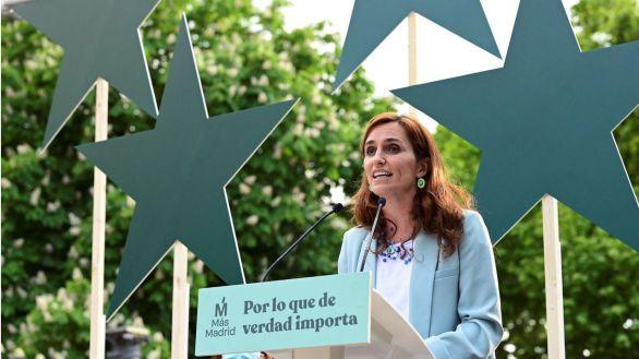 Mónica García pide a Ayuso que Madrid acoja inmigrantes de Ceuta