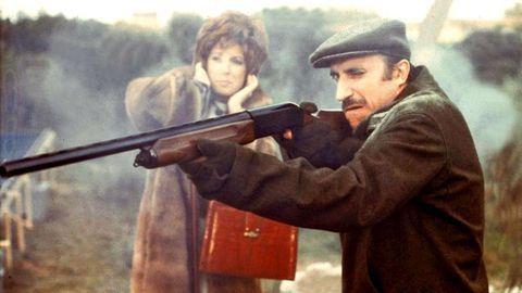 'La escopeta nacional' y 'Moros y cristianos' vuelven al cine en el 'año Berlanga'
