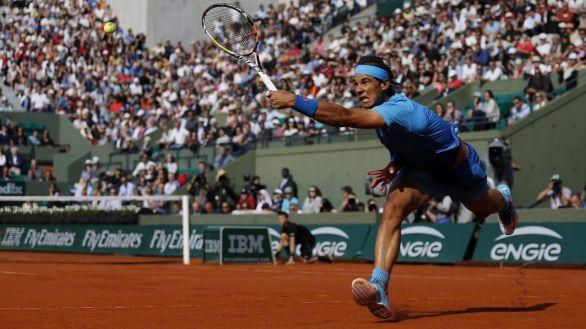 ATP. La valiosa filosofía vital de Rafael Nadal para afrontar Roland Garros