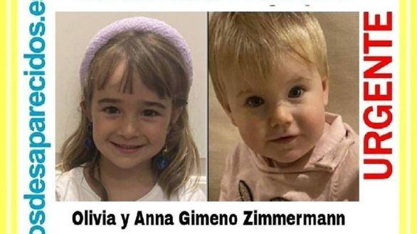Carta de la madre de las niñas desaparecidas en Tenerife: