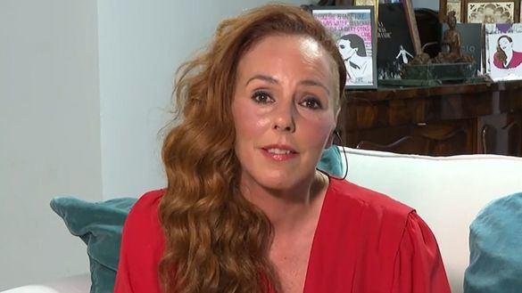 Rocío Carrasco no pierde la esperanza de volver a ver a su hijo