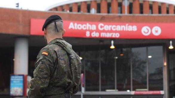 Defensa aprueba un protocolo contra el acoso laboral entre los militares