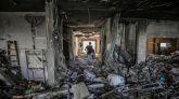 'Guardián de los Muros': once días de violencia entre Israel y Gaza