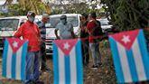 La oposición cubana lanza un Plan de Rescate de la República