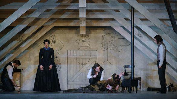 El Teatro Real presenta la nueva temporada 2021-2022 repleta de obras brillantes