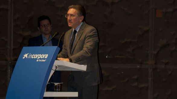 El exdirectivo de La Caixa Jaume Giró será el consejero de Economía del nuevo Govern