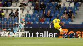 El Cádiz se despide rascando un punto en el regreso del público del Levante | 2-2