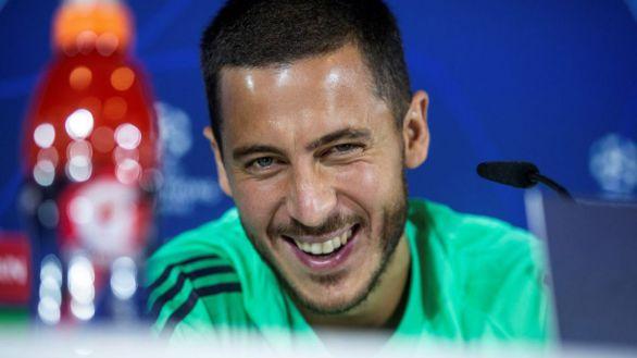 Así cierra el curso Eden Hazard: lesión 'fantasma', vacaciones y Eurocopa