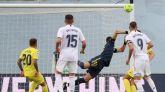 El Real Madrid, subcampeón tras remontar frente al Villarreal | 2-1