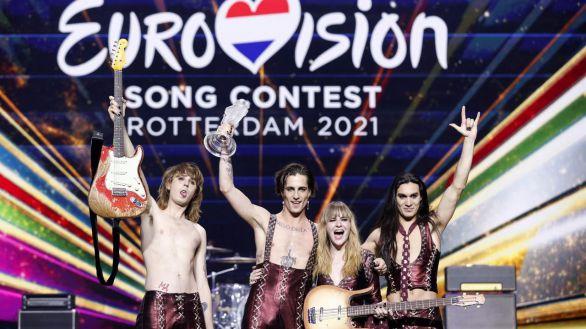 Italia gana la 65 edición del Festival de Eurovisión