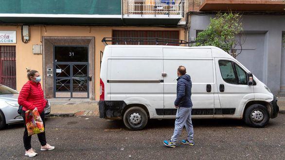 Asesinada una mujer en Zaragoza: su pareja tenía orden de alejamiento