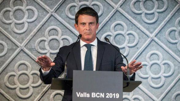 Valls dice que
