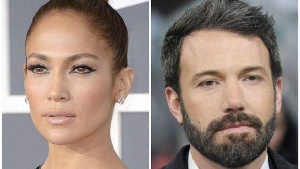 Jennifer López y Ben Affleck, fotografiados juntos de nuevo