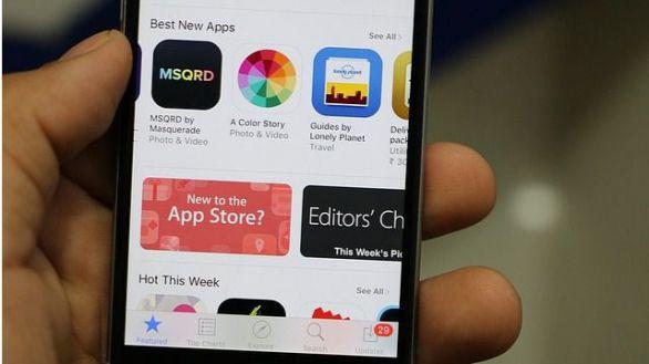 El juicio que decidirá el futuro de la App Store, visto para sentencia
