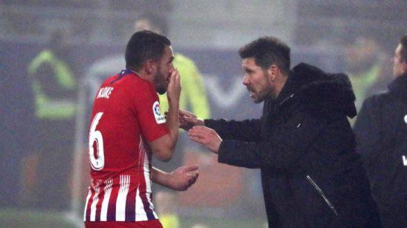 La argucia escondida de Simeone que llevó al Atlético a ganar la Liga