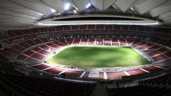 Más de 20.000 espectadores verán en el Wanda Metropolitano el España-Portugal