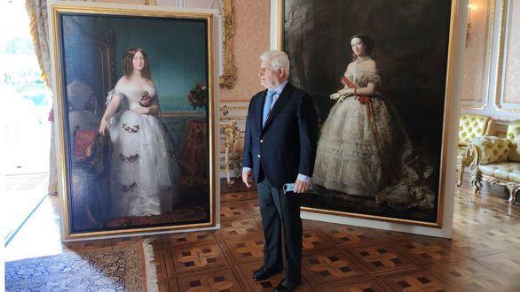 El Palacio de Liria dedica una visita temática a la emperatriz Eugenia de Montijo