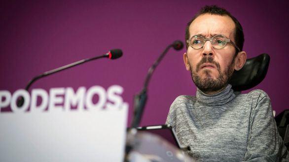 Podemos pone contra las cuerdas al PSOE: pide indultos y un debate sobre amnistía