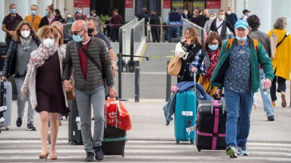 Optimismo moderado en la UE ante la reapertura pospandemia
