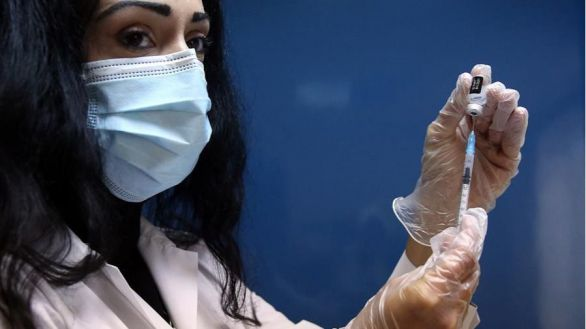 Observan que un fármaco para la artitris reumatoide rebaja la eficacia de Pfizer